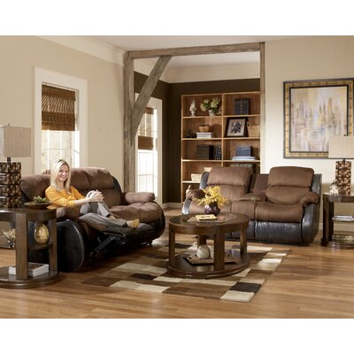 Signature Design by Ashley Oxford and  Reclining Living Room Collection