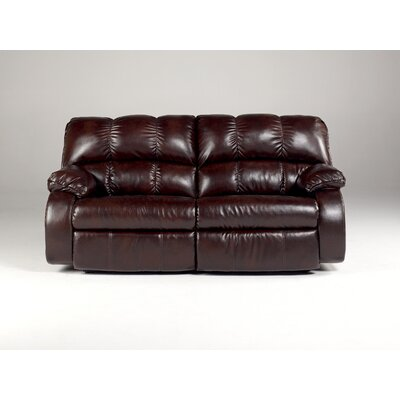 Signature Design by Ashley Alamo  Two Seat Reclining Living Room Collection