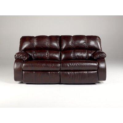 Signature Design by Ashley Alamo Reclining Sofa