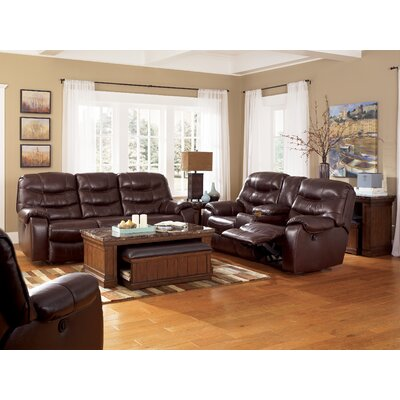 Signature Design by Ashley Fernley Reclining Living Room Collection