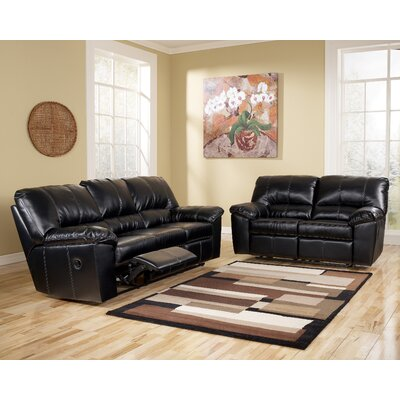 Signature Design by Ashley Smith  Reclining Living Room Collection