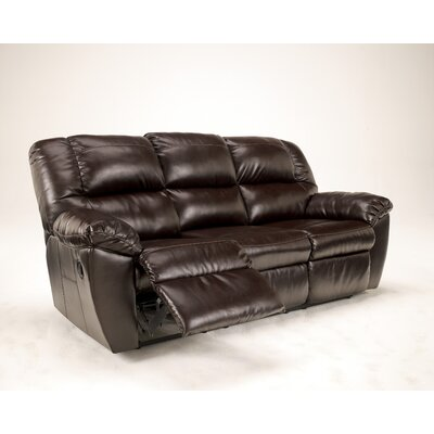 Signature Design by Ashley Ruth Reclining Sofa