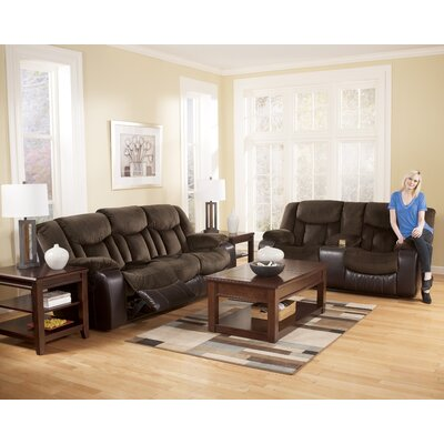 Signature Design by Ashley Bay and  Reclining Living Room Collection