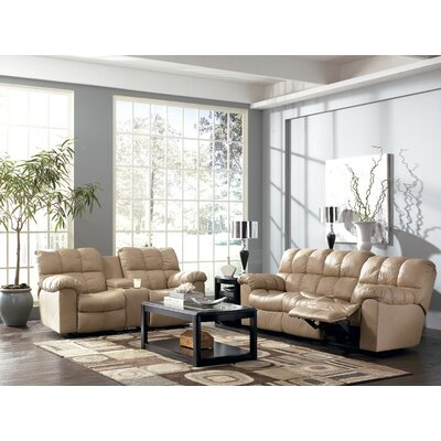 Signature Design by Ashley Valley Reclining Living Room Collection