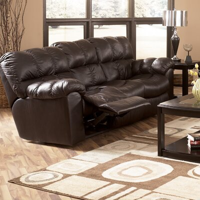Valley Reclining Sofa
