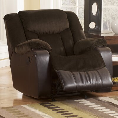 Bay and Chaise Recliner