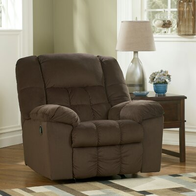 Signature Design by Ashley Porter Chaise Recliner