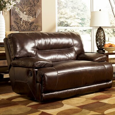 Signature Design by Ashley Venice Chaise Recliner
