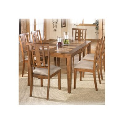 Signature Design by Ashley Trent 7 Piece Dining Set