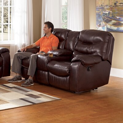 Fernley Reclining Loveseat