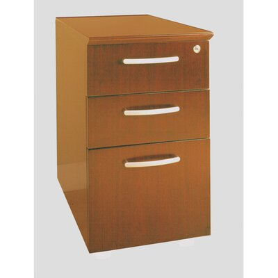 Mayline Group Napoli Desk Pedestal