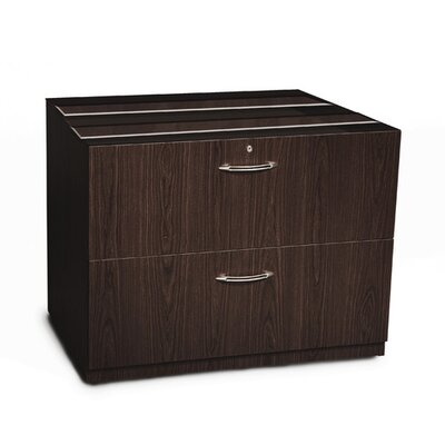 Mayline Group Aberdeen Desk Pedestal