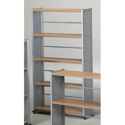 Mayline Group Eastwinds Bookcases
