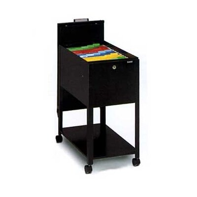 "Mayline Group 27"" Mobilizer Letter Size Filing Cart Lid"
