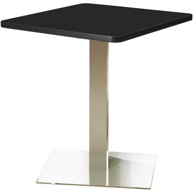 "Mayline Group Bistro Series 30"" W Square Gathering Table"