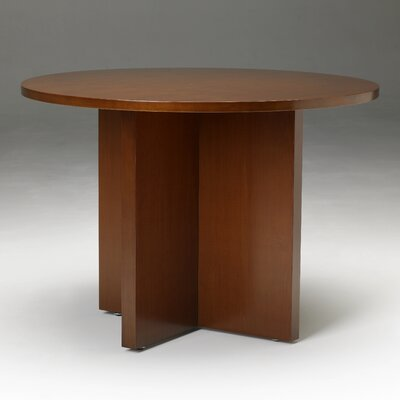 Mayline Group Stella Round Gathering Table