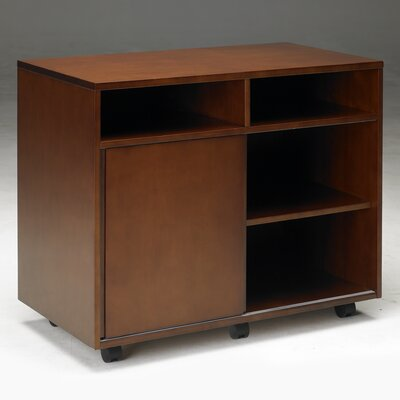 "Mayline Group Stella 35"" Storage Cabinet"