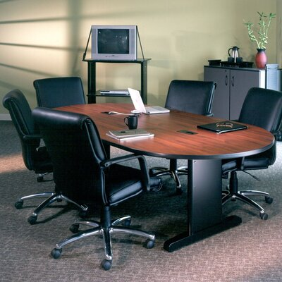 Mayline Group Accorde 7' Conference Table