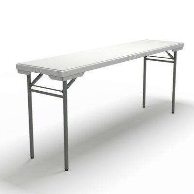 "Mayline Group Event Series 72"" Rectangular Folding Table"
