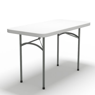"Mayline Group Event Series 48"" Rectangular Folding Table"