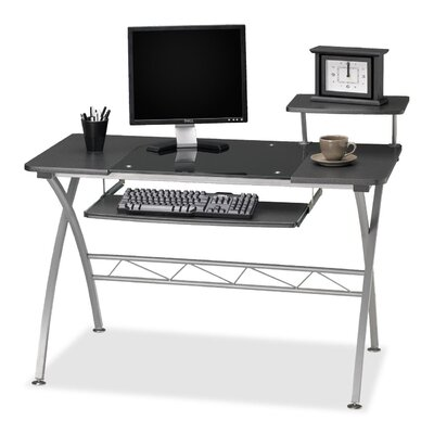 "Mayline Group Eastwinds Vision 47.25"" Computer Desk"