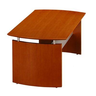 """Mayline Group Napoli 63"""" Office Desk"""