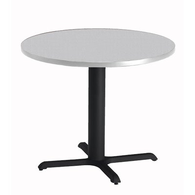 Mayline Group Bistro Series Round Gathering Table