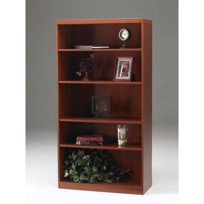 "Mayline Group Aberdeen 75"" Bookcase"