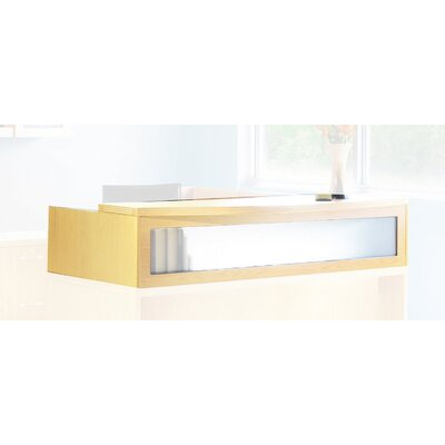 Mayline Group Aberdeen Reception Transaction Counter