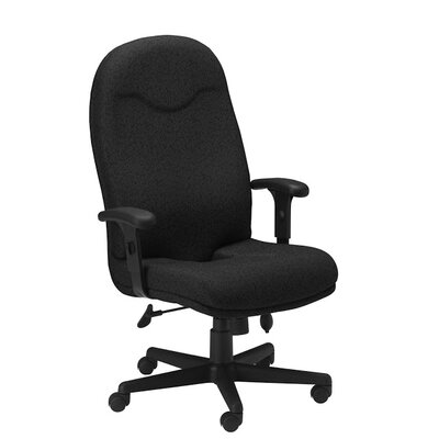Mayline Group High-Back Executive Office Chair