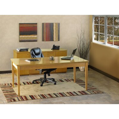 Mayline Group Luminary Typical Office Suite