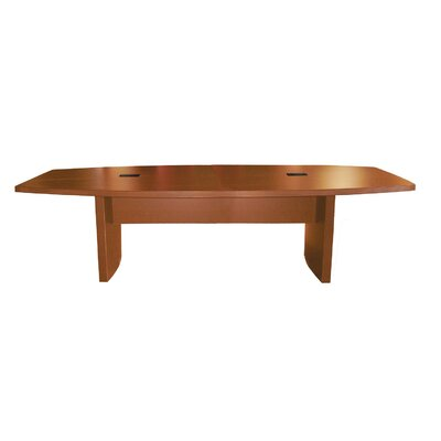 Mayline Group Aberdeen Series Conference Table