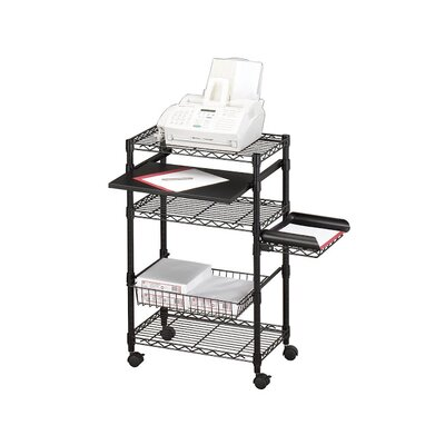 "Mayline Group 37.5"" Multipurpose Cart"