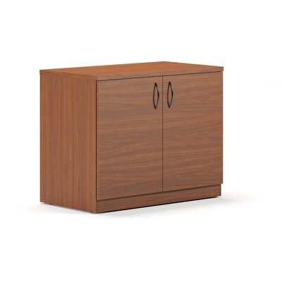 "Mayline Group Brighton Series 36"" Storage Cabinet"