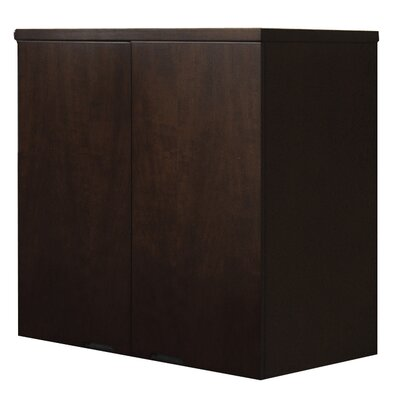 Mayline Group Mira Series Wardrobe Unit