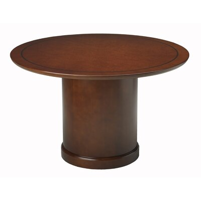 """Mayline Group Sorrento 48"""" Round Conference Table"""
