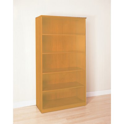 "Mayline Group 68"" Bookcase"