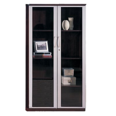 "Mayline Group Wall 68"" Bookcase"