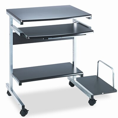 Mayline Group Eastwinds Portrait PC Computer Desk Cart