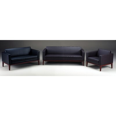 Mayline Group Prestige Lounge Furniture Suite