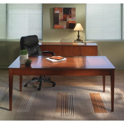 Mayline Group Sorrento Table Writing Desk