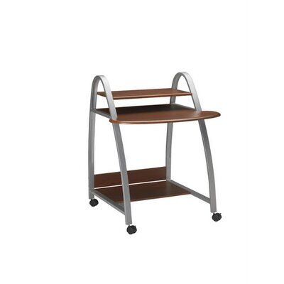 Mayline Group Eastwinds Mobile Arch Computer Desk