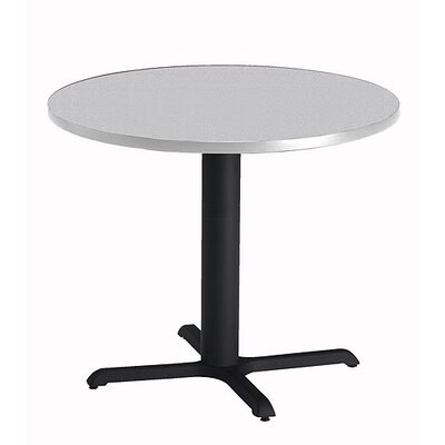 Mayline Group Bistro Round Dining Height Table