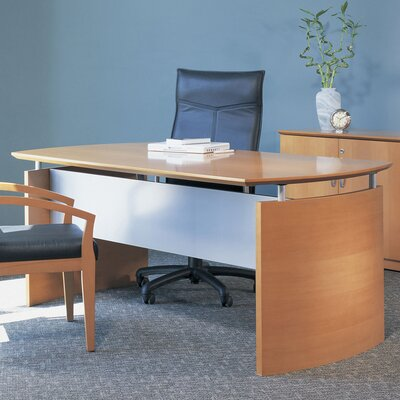 Mayline Group Napoli Office Desk
