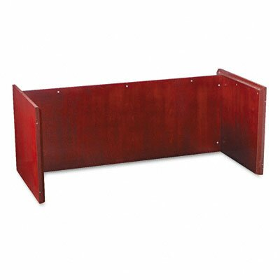 "Mayline Group Corsica Series 28.1"" H x 31.6"" W Desk Base"