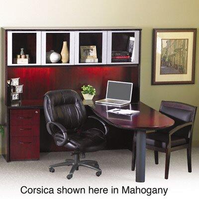 Mayline Group Corsica 2-Drawer  File