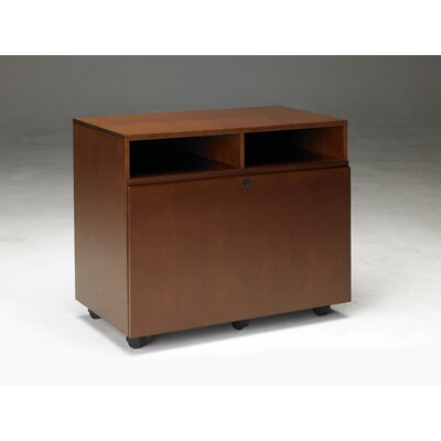 Mayline Group Stella Typical U-Shape Desk Office Suite