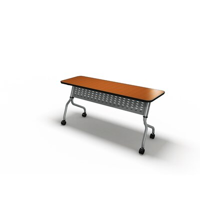 "Mayline Group Sync 60"" x 18"" Training Table"