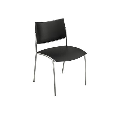 Mayline Group Escalate Stacking Chair (Set of 4)