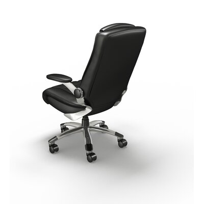 Mayline Group Ultimo High Back Eco-Leather Chair